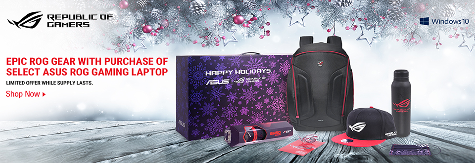 ASUS GiftPack A