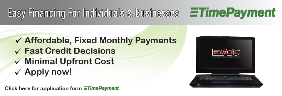 Easy Financing for Individuals and Businesses