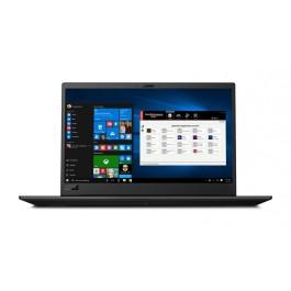 """Custom Built Lenovo ThinkPad P1 20MD001YUS Workstation - 15.6"""" 4K (3840x2160) IPS - Touch w/ nVIDIA Quadro P2000"""