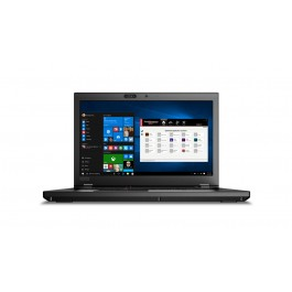 "Custom Built Lenovo ThinkPad P52 20M9000MUS Workstation - 15.6"" Full HD (1920x1080) IPS w/ nVIDIA Quadro P1000"