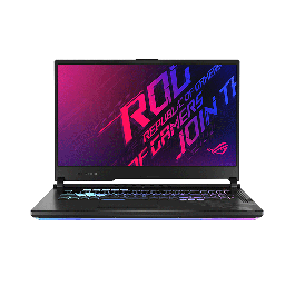 "Custom Built ASUS ROG Strix G17 G712LU-RS73 - 17.3"" FHD 120Hz - i7-10750H - GTX 1660 Ti"