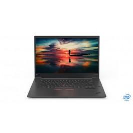 "Custom Built Lenovo ThinkPad X1 Extreme (2nd Gen) 20QV000JUS Workstation - 15.6"" UHD IPS HDR - i7-9750H - GTX 1650 Max-Q"
