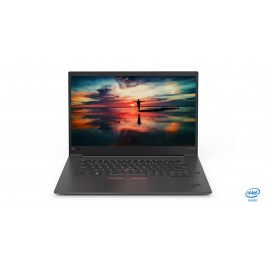"Custom Built Lenovo ThinkPad X1 Extreme (2nd Gen) 20QV000KUS Workstation - 15.6"" UHD IPS HDR - i7-9850H - GTX 1650 Max-Q"