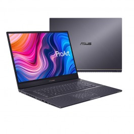 "Custom Built Asus ProArt StudioBook Pro H700GV-XS76 - 17.0"" WUXGA - i7-9750H - RTX 2060"
