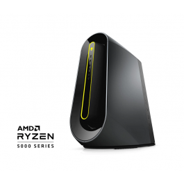 Custom Built Alienware Aurora Ryzen Edition R10 - 7 5800 / 7 5800X - RTX 3070 - Liquid Cool 1000W - Black