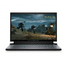 "Alienware M15 R4 - 15.6"" FHD 144Hz - i7-10870H - RTX 3070 - 16GB RAM - Black"