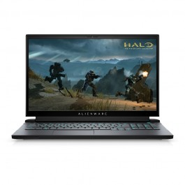 "Custom Built Alienware M17 R4 - 17.3"" FHD 144Hz - i9-10980HK - RTX 3080 - 32GB RAM - Black"