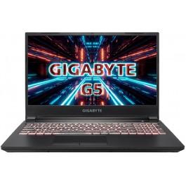 """Gigabyte G5 GD-51US123SH - 15.6"""" FHD 144Hz - i5-11400H - RTX 3050"""