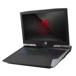 "Custom Built ASUS ROG G703GI-WS91K - 17.3"" UHD G-Sync w/ nVIDIA GeForce GTX 1080"