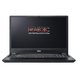 "EVOC High Performance Systems P960EF - 16.1"" FHD 144Hz - i7-8750H - RTX 2070 Max-Q"