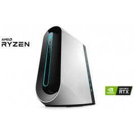 Custom Built Alienware Aurora R10 - 7 3700X / 7 3800X / 7 3800XT / 9 3900X / 9 3900XT / 9 3950X - RTX 2070 Super - Liquid Cool 1000W - White