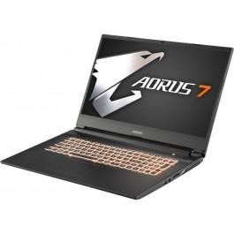 """Custom Built AORUS 7 KB-7US1130SH - 17.3"""" FHD 144Hz - i7-10750H - RTX 2060"""