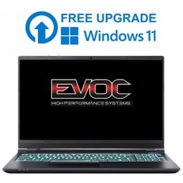 "EVOC High Performance Systems PC503A (PC50HP) - 15.6"" FHD 144Hz - i7-11800H - RTX 3060"