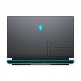 """Alienware M15 R5 Ryzen Edition - 15.6"""" FHD 165Hz - Ryzen R7 5800H - RTX 3060 - Black"""