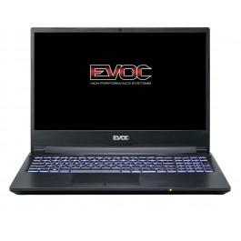 "EVOC High Performance Systems NH58RCQ - 15.6"" FHD 60Hz / 240Hz - i7-9750H - GTX 1660Ti"