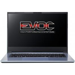 "EVOC High Performance Systems NV411 (NV41MZ) - 14"" FHD - i5-1135G7 - Intel Iris Xe"