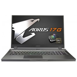 """Custom Built AORUS 17G YB-8US6150MH - 17.3"""" FHD 300Hz - i7-10875H - RTX 2080 Super Max-Q"""
