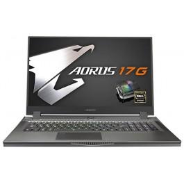 "Custom Built AORUS 17G XB-7US1130MH - 17.3"" FHD 144Hz - i7-10750H - RTX 2070 Super Max-Q"