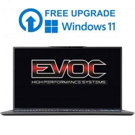 "EVOC High Performance Systems N5501A (NS50MU) - 15.6"" FHD - i5-1135G7 - Intel Iris Xe"
