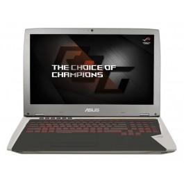 "Custom Built ASUS ROG G701VI-XB72K - 17.3"" FHD G-SYNC w/ nVIDIA GeForce GTX 1080"