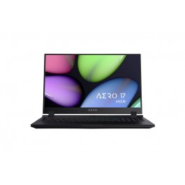 "Custom Built Gigabyte AERO 17 HDR XB-8US4450SP - 17.3"" UHD HDR - i7-10875H - RTX 2070 Super Max-Q"