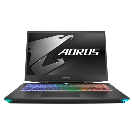 "Custom Built Aorus 15 X9-RT4BD - 15.6"" FHD 144Hz - i7-8750H - RTX 2070"
