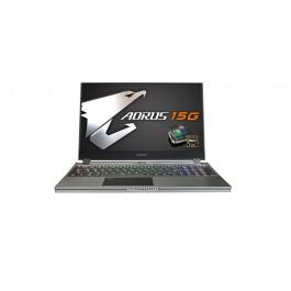 "Custom Built AORUS 15G YB-9US6450MP - 15.6"" FHD 300Hz - i9-10980HK - RTX 2080 Super Max-Q"