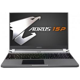 "Custom Built AORUS 15P WB-7US1130SH - 15.6"" FHD 144Hz - i7-10750H - RTX 2070 Max-Q"