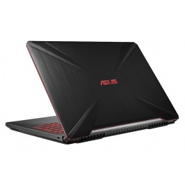 "Custom Built ASUS FX504GD-RS51 - 15.6"" FHD w/ nVIDIA GeForce GTX 1050"