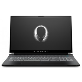 "Custom Built Alienware M17 R3 - 17.3"" FHD 144Hz G-Sync - i7-10750H - RTX 2060 - 32GB RAM - Black"