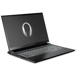 "Custom Built Alienware M17 R3 - 17.3"" FHD 144Hz G-Sync - i7-10750H - RTX 2070 - 16GB RAM - Black"