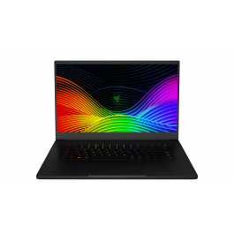 "Custom Built Razer Blade 15 Advanced (Mid 2019) – 15.6"" 4K OLED Touch - i7-9750H - RTX 2080 Max-Q - 512GB SSD - Black"