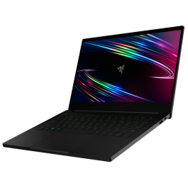 "Custom Built Razer Blade 15 Base (Early 2020) – 15.6"" FHD 144Hz - i7-10750H - RTX 2060 - 512GB SSD - Black"