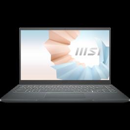 "Custom Built MSI Modern 14 B11SB-288 - 14"" FHD - i7-1165G7 - MX 450 - Carbon Gray"