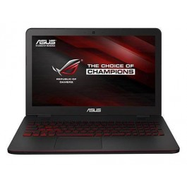 "Custom Built Asus GL551VW-DS71 - 15.6"" FHD w/ nVIDIA GeForce GTX 960M"