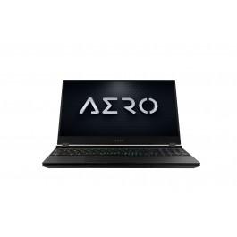"""Gigabyte AERO 15 OLED XA-7US5130SP - 15.6"""" UHD AMOLED - i7-9750H - RTX 2070 Max-Q"""