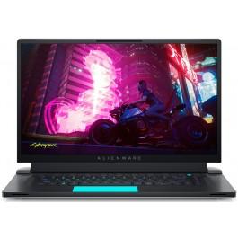 "Alienware X17 R1 - 17.3"" UHD 120Hz - i9-11980HK - RTX 3080 - White"