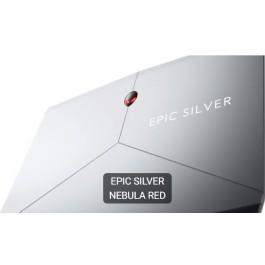 "Custom Built Alienware M15 - 15.6"" FHD 240Hz / UHD 60Hz - i7-9750H - RTX 2060 / 2070 Max-Q - 60WHr Battery - Silver"