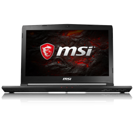 "MSI GS43VR 7RE PHANTOM PRO-069 14"" Thin & Light w/ nVIDIA GeForce GTX 1060"