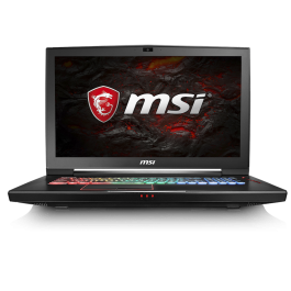 "Custom Built MSI GT73VR 7RF TITAN PRO-425 17.3"" nVIDIA GeForce GTX 1080"