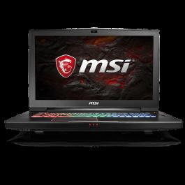 "Custom Built MSI GT73VR 7RE TITAN 4K-480 17.3"" w/ G-Sync nVIDIA GeForce GTX 1070"