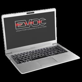 """EVOC High Performance Systems N1411 (N141CU) - 14"""" FHD - i5-10210U / i7-10510U - Intel UHD"""