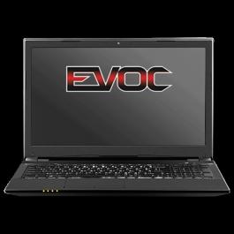 "EVOC High Performance Systems NB501 (NB50TZ) - 15.6"" FHD - i3-8100 / i5-8400 / i7-8700 - Intel UHD 630"