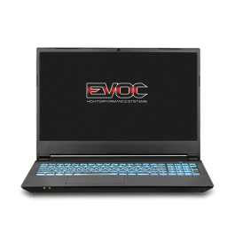 "EVOC High Performance Systems NH583 (NH58AC) - 15.6"" FHD 120Hz - Ryzen 5 3600 / Ryzen 7 3700X / Ryzen 9 3900 / Ryzen 9 3950X - GTX 1660 Ti"