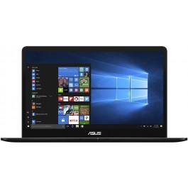 "Custom Built Asus Zenbook Pro UX550VE-DB71T - 15.6"" Ultra Slim FHD Touchscreen w/ nVIDIA GeForce GTX 1050TI"