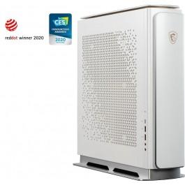 Custom Built MSI Creator P100A 10TD-487US - i7-10700 - RTX 3070