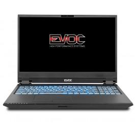 "EVOC High Performance Systems PB511G (PB51DF2) - 15.6"" FHD 144Hz - i7-10875H - RTX 2070 Super"