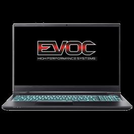 "EVOC High Performance Systems PC502A (PC50DP-D) - 15.6"" FHD 144Hz - i7-10870H - RTX 3060"