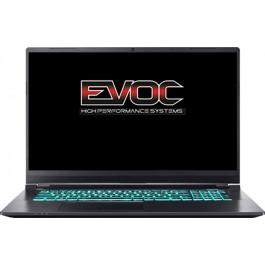 "EVOC High Performance Systems PC701B (PC70DF1) - 17.3"" FHD 144Hz - i7-10875H - RTX 2070 Max-Q"