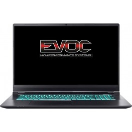 "EVOC High Performance Systems PC701C (PC70DN2) - 17.3"" FHD 144Hz - i7-10875H - RTX 2080 Super Max-Q"
